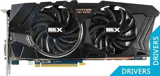 ���������� Sapphire HD 7970 OC 3GB GDDR5 (11197-03)