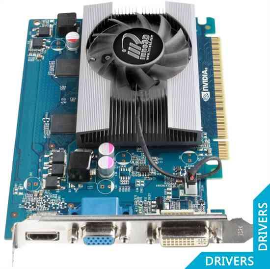 ���������� Inno3D GeForce GT 630 1024MB GDDR5 (N630-3DDV-D5CX)