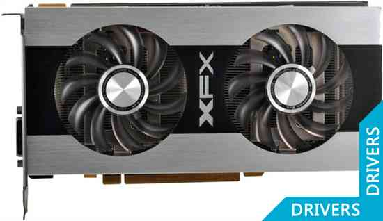 Видеокарта XFX HD 7750 Black Edition 1024MB GDDR5 (FX-775A-ZDB4)