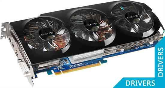 ���������� Gigabyte HD 7970 WindForce 3 3GB GDDR5 (GV-R797WF3-3GD)