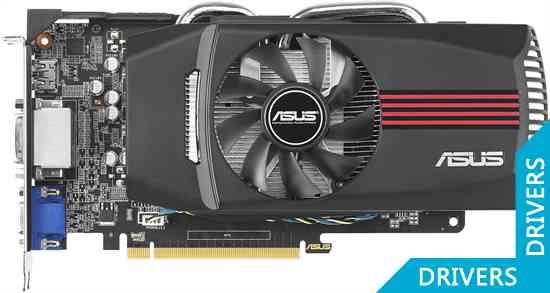 ���������� ASUS GeForce GTX 650 DirectCU TOP 1024MB GDDR5 (GTX650-DCT-1GD5)