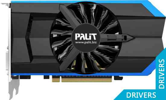 ���������� Palit GeForce GTX 660 OC 2GB GDDR5 (NE5X660S1049-1060F)