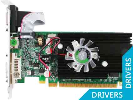 ���������� Point of View GeForce GT 610 1024MB DDR3 (VGA-610-A1-1024)