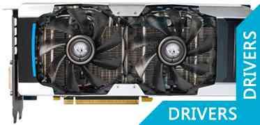 Видеокарта KFA2 GeForce GTX 660 Ti EX OC 3GB GDDR5