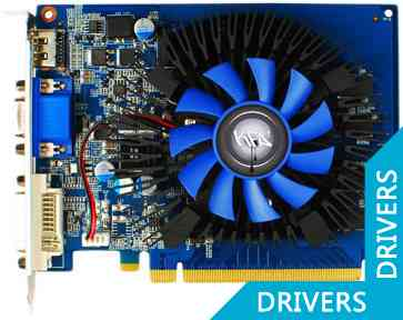 Видеокарта KFA2 GeForce GT 630 1024MB DDR3
