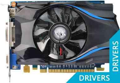Видеокарта KFA2 GeForce GT 640 2GB DDR3
