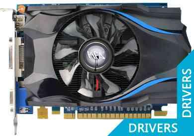 Видеокарта KFA2 GeForce GT 640 1024MB DDR3