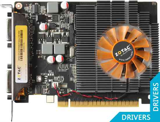 ���������� ZOTAC GeForce GT 630 Synergy 2GB DDR3 (ZT-60403-10L)