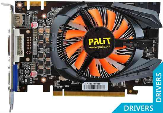 ���������� Palit GeForce GTX 560 Smart Edition 1536MB GDDR5 (NE5X56E0HDC9-1143F)