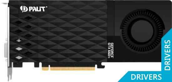 ���������� Palit GeForce GTX 660 Ti 2GB GDDR5 (NE5X66T01049-1043F)