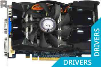 Видеокарта KFA2 GeForce GTX 560 1024MB GDDR5
