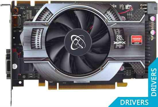 ���������� XFX HD 6770 1024MB GDDR5 (HD-677X-ZGL4)