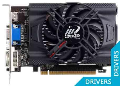 ���������� Inno3D GeForce GT 630 4GB DDR3 (N63K-3DDV-M3CX)