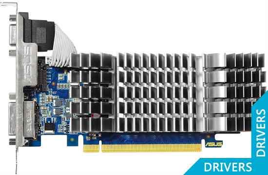 ���������� ASUS GeForce GT 610 1024MB DDR3 (GT610-SL-1GD3-L)