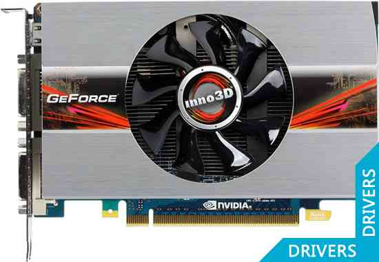���������� Inno3D GeForce GTX 560 Ti 2GB GDDR5 (N560-3SDN-E5DW)