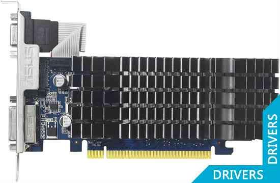 ���������� ASUS GeForce 210 512MB DDR3 (EN210 SILENT/DI/512MD3/V2(LP))