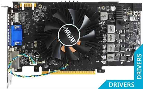 Видеокарта ASUS GeForce GTX 550 Ti 1024MB GDDR5 (ENGTX550 Ti/DI/1GD5(V2))