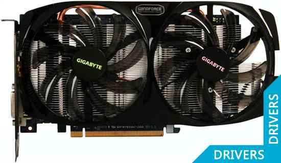 ���������� Gigabyte HD 7850 2GB GDDR5 (GV-R785OC-2GD)