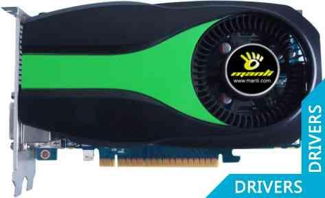 Видеокарта Manli GeForce GTX 550 Ti 2GB GDDR5 (M-NGTX550TI/5R8HDD)