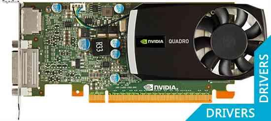 Видеокарта PNY Quadro 400 512MB DDR3 (VCQ400-PB)