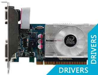 ���������� Inno3D GeForce GT 430 1024MB DDR3 (N430-4DDV-D3BX)