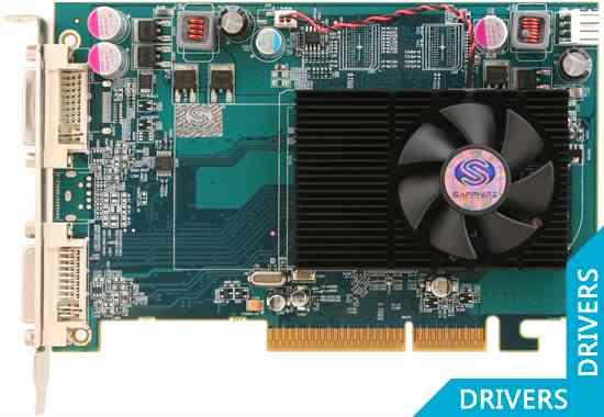Видеокарта Sapphire HD 3650 512MB DDR2 (11129-06)