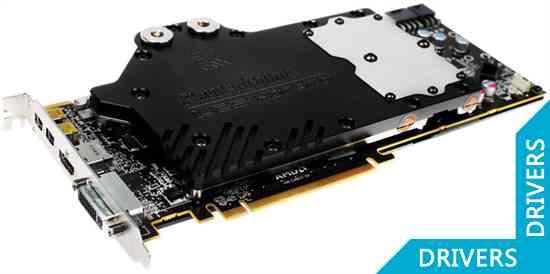 ���������� PowerColor LCS HD 7970 3GB GDDR5 (AX7970 3GBD5-W2DH)