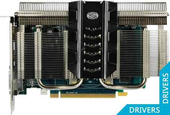 Видеокарта Sapphire Ultimate HD 7750 1024MB GDDR5 (11202-03)