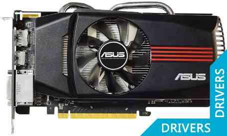 ���������� ASUS HD 7770 DirectCU V2 1024MB GDDR5 (HD7770-DC-1GD5-V2)