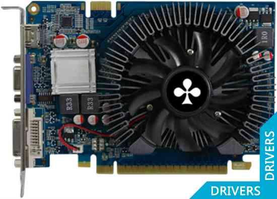Видеокарта Club 3D GeForce GTS 450 1024MB DDR3 (CGNX-TS45024ZI)