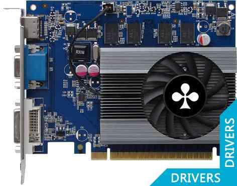 ���������� Club 3D GeForce GT 440 1024MB DDR3 (CGNX-G4424ZCI)