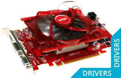 ���������� VTX3D HD 6770 1024MB GDDR5 (VX6770 1GBD5-H)