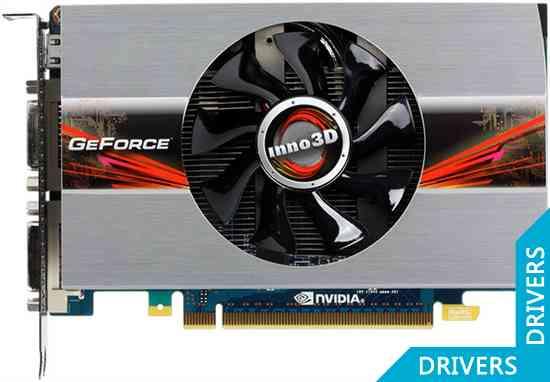 Видеокарта Inno3D GeForce GTX 560 Ti 1024MB GDDR5 (N560-3SDN-D5DW)