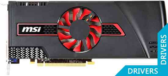 ���������� MSI HD 7950 3GB GDDR5 (R7950-2PMD3GD5)