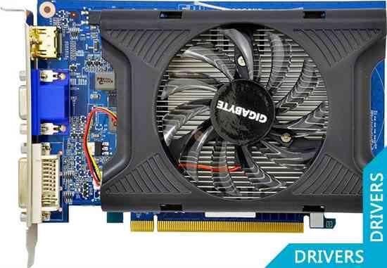 Видеокарта Gigabyte GeForce GT 240 512MB GDDR3 (GV-N240D3-512I)