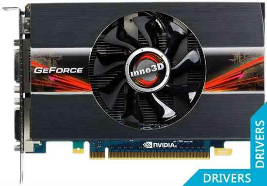 Видеокарта Inno3D GeForce GTX 560 2GB GDDR5 (N56M-3SDN-E5DW)