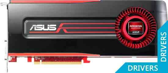 ���������� ASUS HD 7970 3GB GDDR5 (HD7970-3GD5)