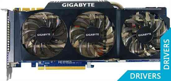 ���������� Gigabyte GeForce GTX 580 1536MB GDDR5 (GV-N580UD-15I (rev. 2.0))