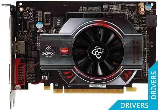 ���������� XFX HD 6750 1024MB DDR3 (HD-675X-ZAFM)