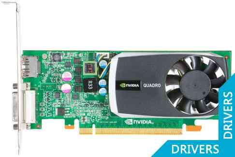 Видеокарта Leadtek Quadro 600 1024MB DDR3