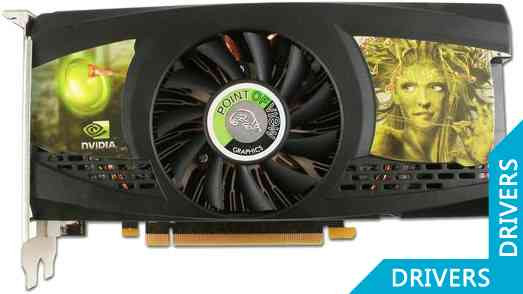 Видеокарта Point of View GeForce GTX 560 1024MB GDDR5 (VGA-560N-B1-1024-O)