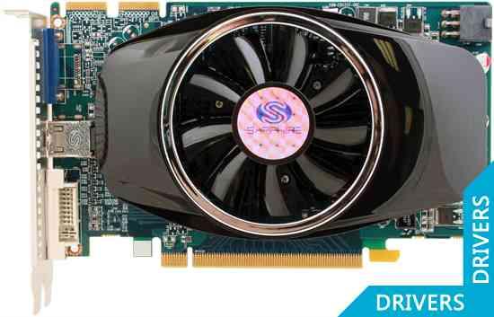 ���������� Sapphire HD 6750 2GB DDR3 (11186-16)