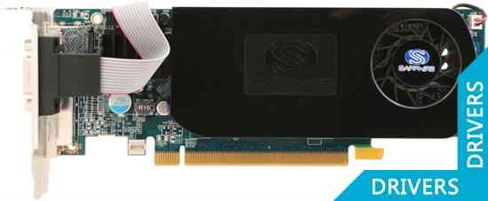 Видеокарта Sapphire HD 6670 1024MB GDDR5 (11192-18)