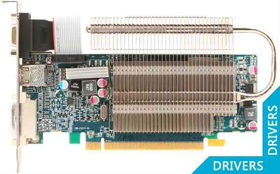 Видеокарта Sapphire Ultimate HD 6570 1024MB DDR3 (11191-27)