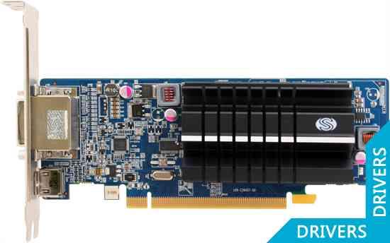 ���������� Sapphire FleX HD 6450 1024MB DDR3 (11190-12)