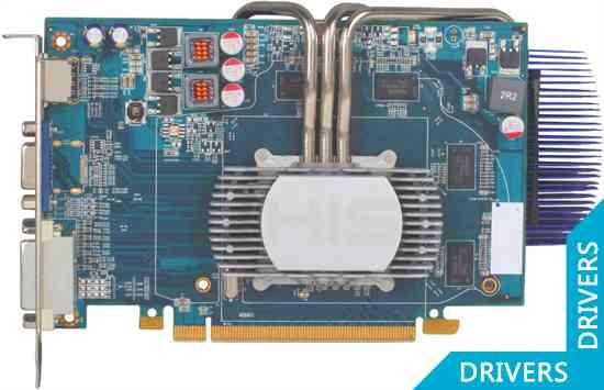 Видеокарта HIS HD 6670 iSilence 4 1024MB DDR3 (H667PS1G)