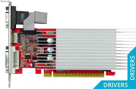 Видеокарта Palit GeForce GT 520 1024MB DDR3 (NEAT5200HD06-1193H)