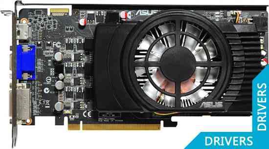 Видеокарта ASUS HD 5770 1024MB GDDR5 (EAH5770 CUcore/G/2DI/1GD5)