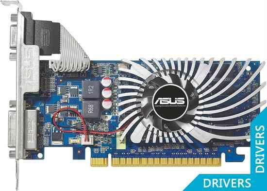 ���������� ASUS GeForce GT 520 1024MB DDR3 (ENGT520/DI/1GD3(LP))