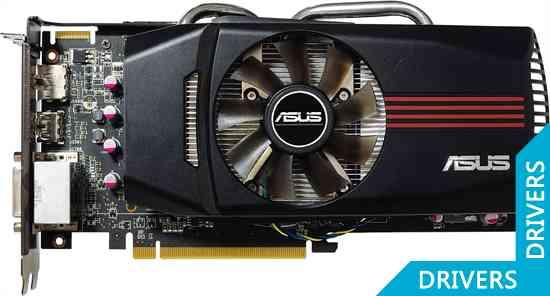 ���������� ASUS HD 6850 1024MB GDDR5 (EAH6850 DirectCU/2DIS/1GD5)